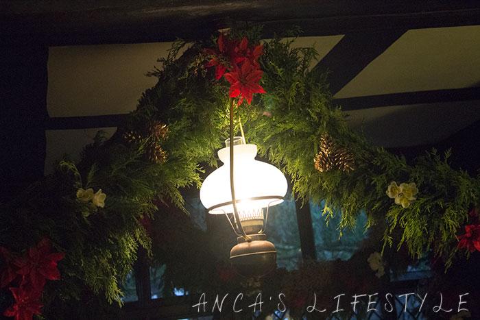 03 Victorian Christmas Weekend at Speke Hall