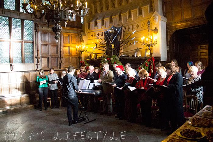 09 Victorian Christmas Weekend at Speke Hall
