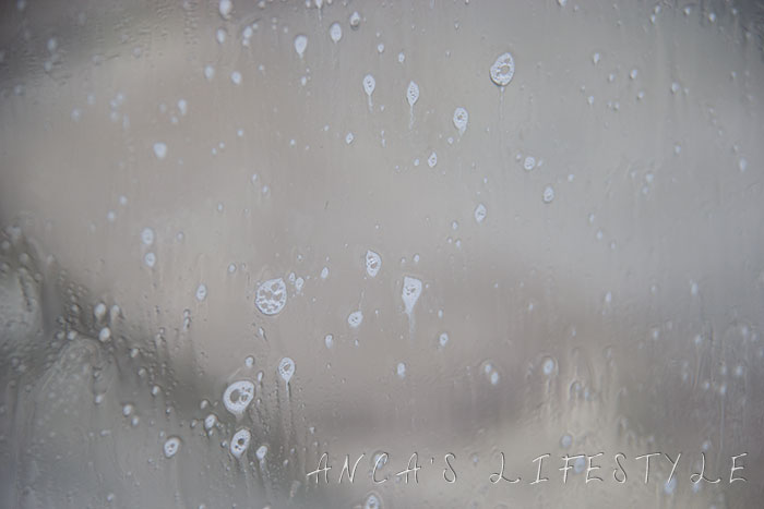10 DIY frosted window film