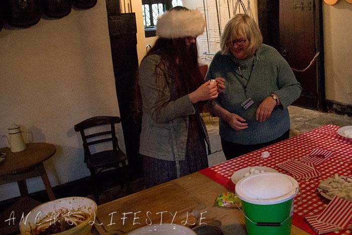 14 Victorian Christmas Weekend at Speke Hall