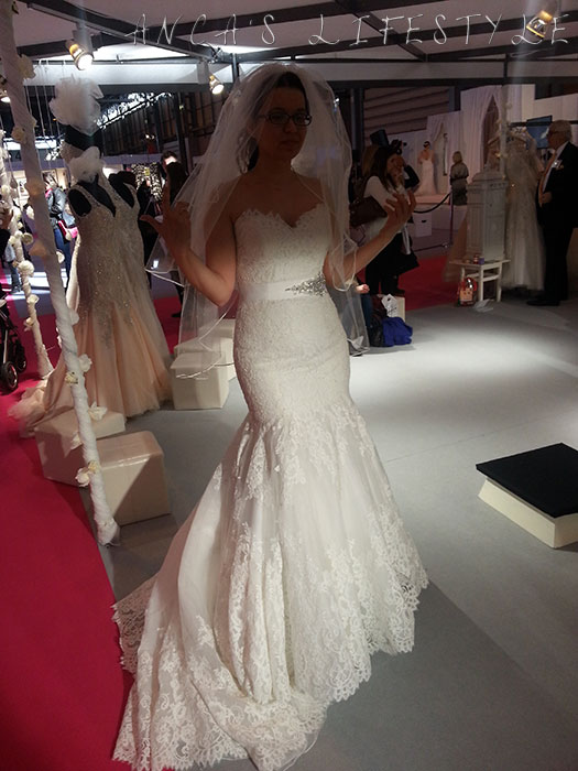 06 National wedding show