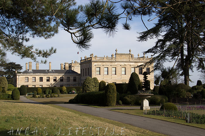 01 Brodsworth Hall and Gardens
