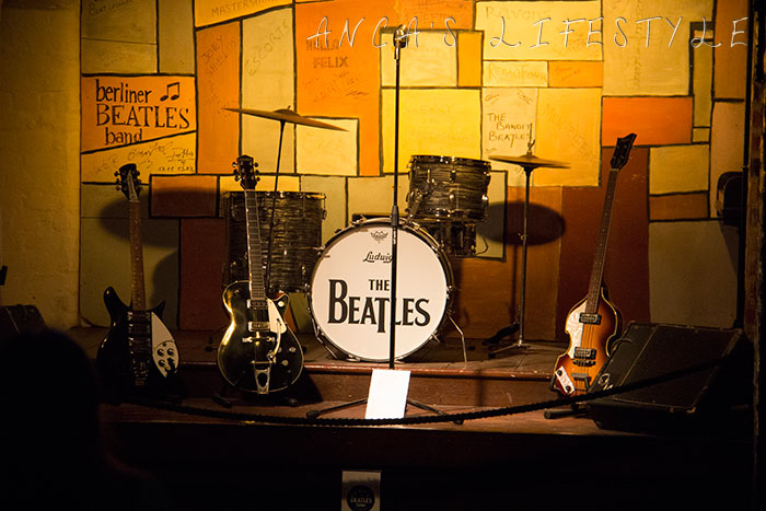 01 the beatles story museums
