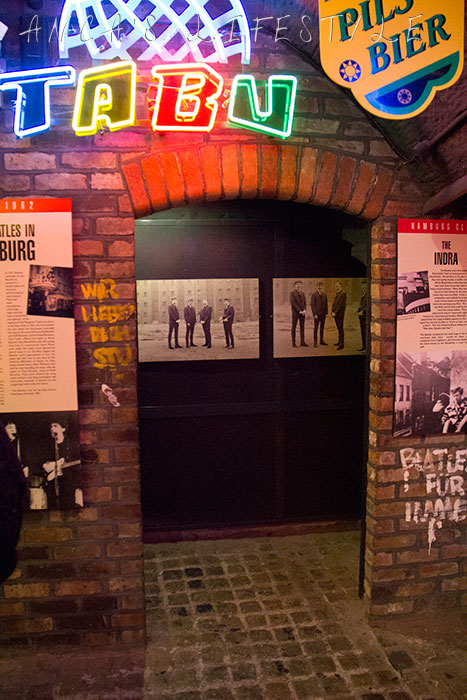 03 the beatles story