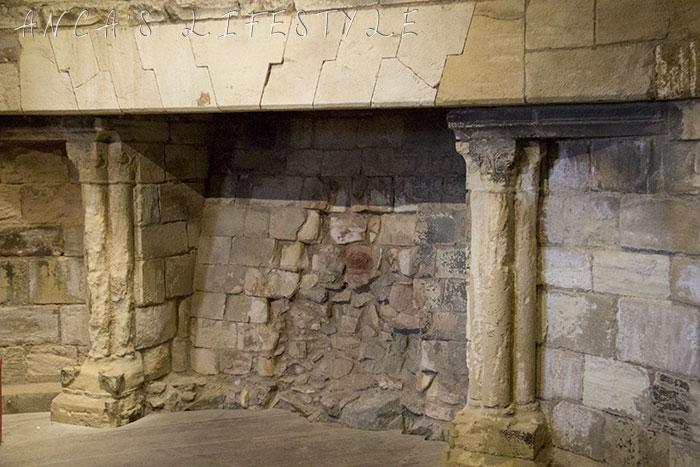 04 Conisbrough Castle