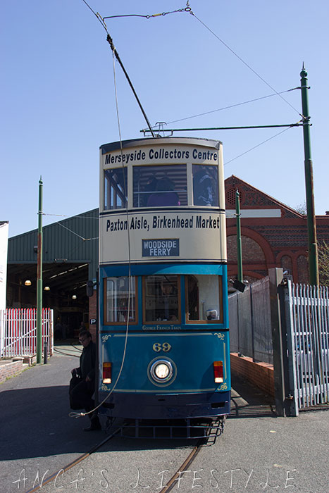 01 Wirral trams