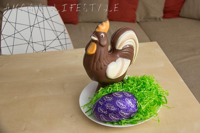 12 Easter