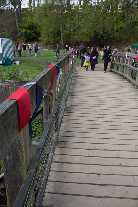 02 Victorian May Day at Quarry Bank National Trust