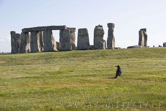 07 Stonehenge
