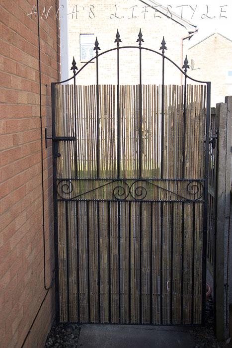10 garden gate diy