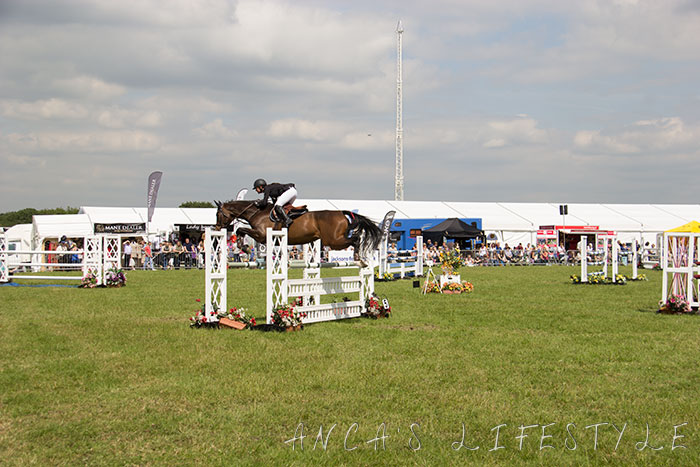 23 Cheshire County Show