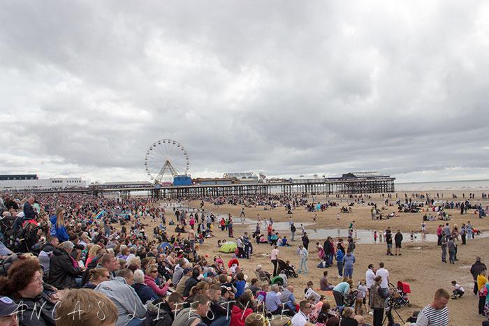 02 Blackpool airshow 2015