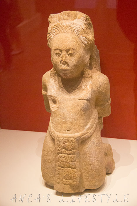 04 Mayas revelation of an endless time Tonina prisoner named Chan
