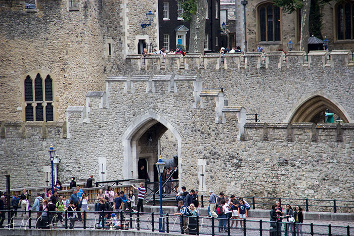 09 Tower of London and Tower Bridge