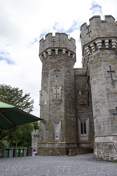 12 Wray Castle National Trust Cumbria