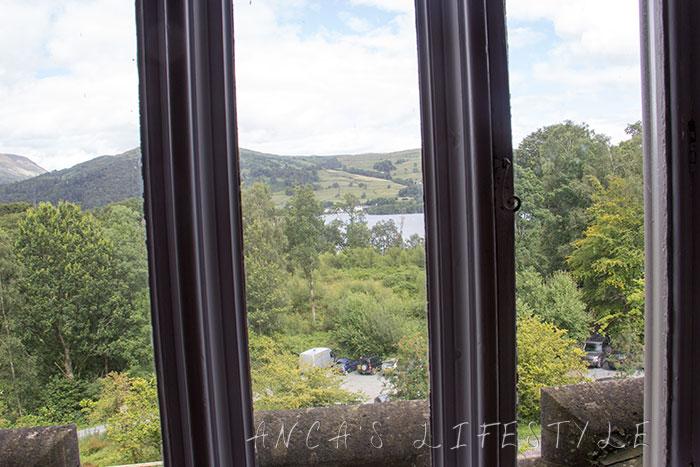 13 Wray Castle National Trust Cumbria
