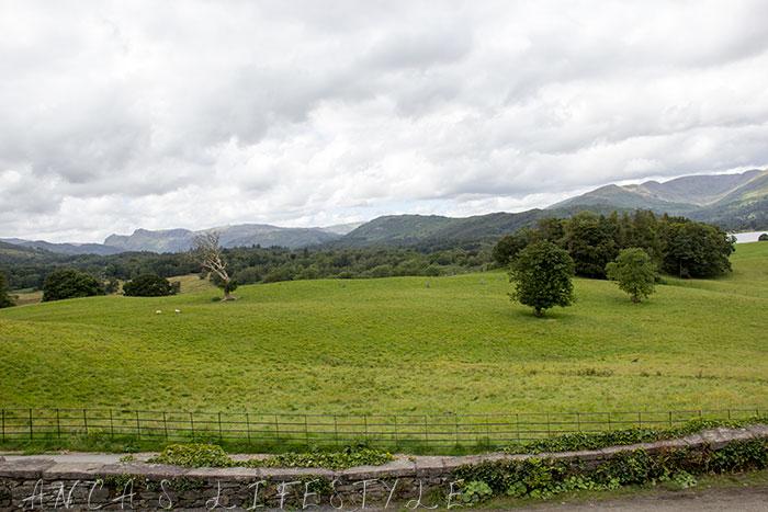 14 Wray Castle National Trust Cumbria