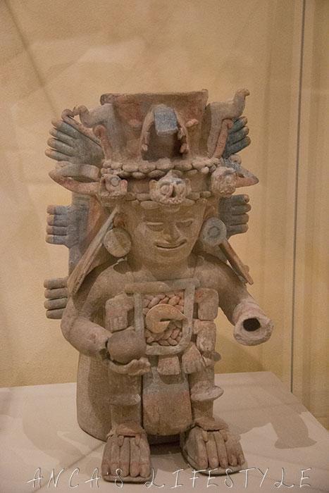 15 Chen Mul sculpture Maya