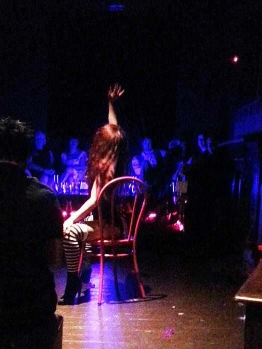 06 Cirquec burlesque Manchester