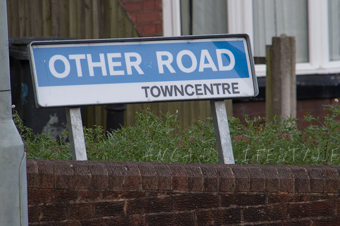 Other road