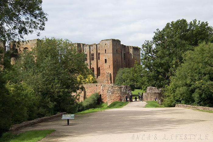 01 Kenilworth castle
