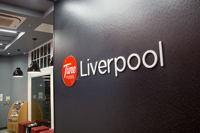 01 Tune Hotels Liverpool review