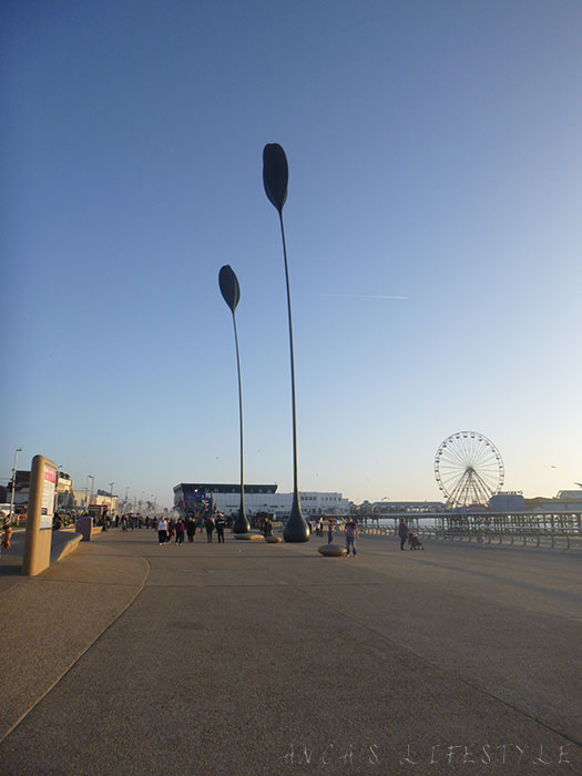03 Blackpool and fireworks