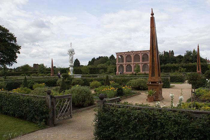 06 Kenilworth castle