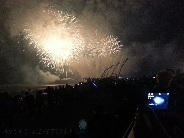 08 Blackpool and fireworks