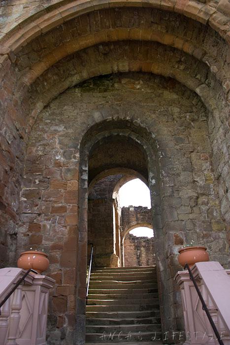09 Kenilworth castle