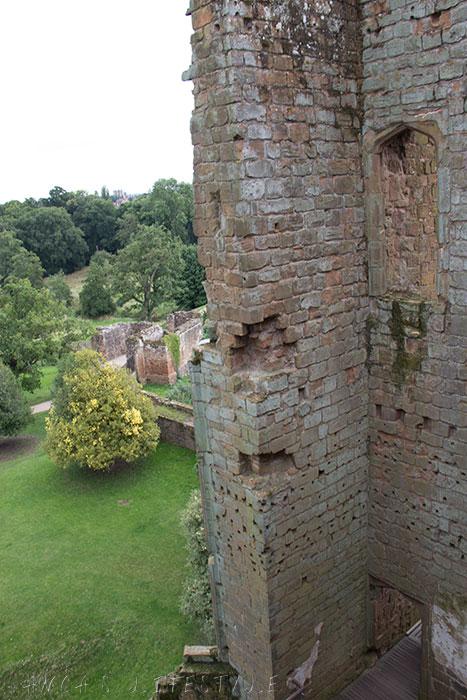 12 Kenilworth castle