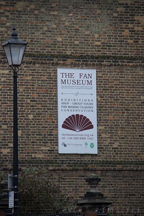 08 Museum in Greenwich