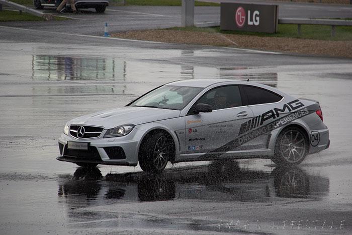 13 Mercedes Benz World