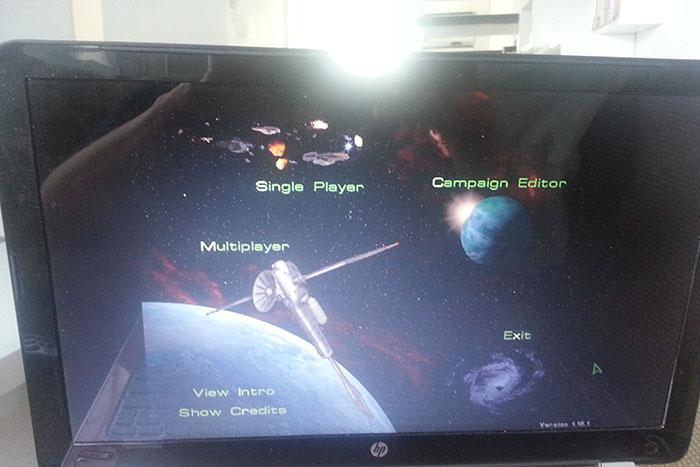 Starcraft as unusual hobbies
