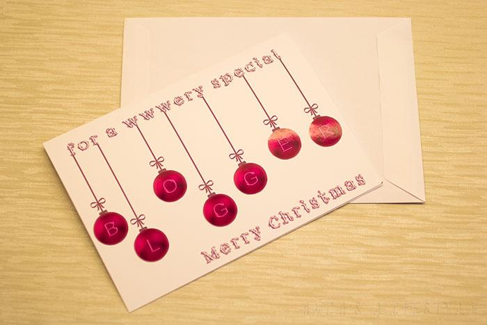 01 Christmas cards
