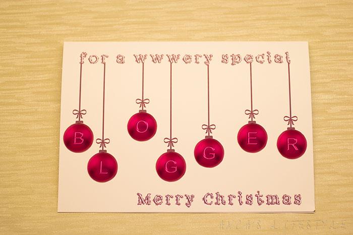 05 Christmas cards