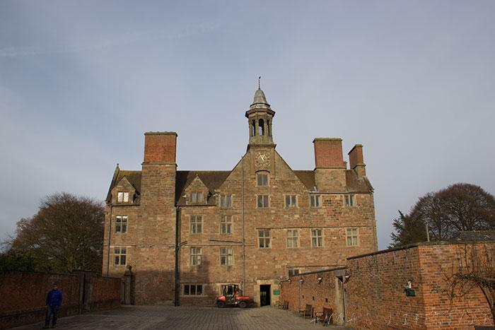 10 Rufford Abbey