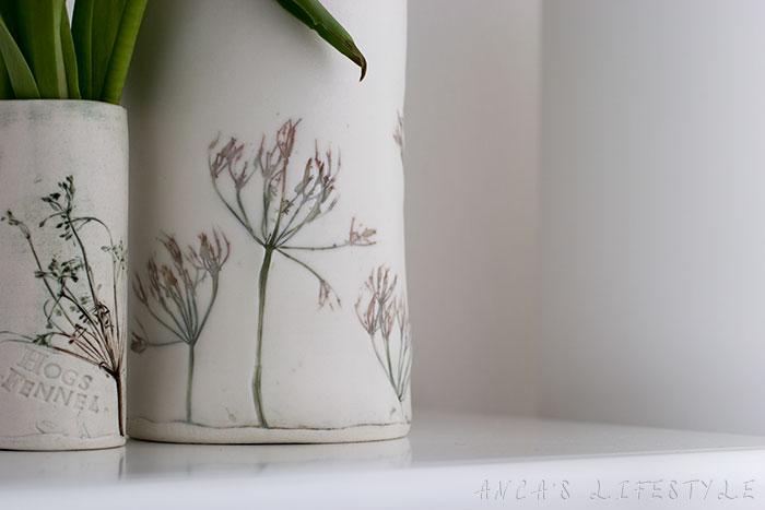 02 Handmade vase by Rose Dickinson
