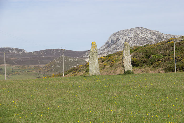 12 Holy Island, Anglesey