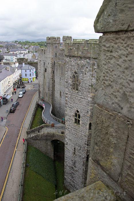 02 Caernarfon Castle