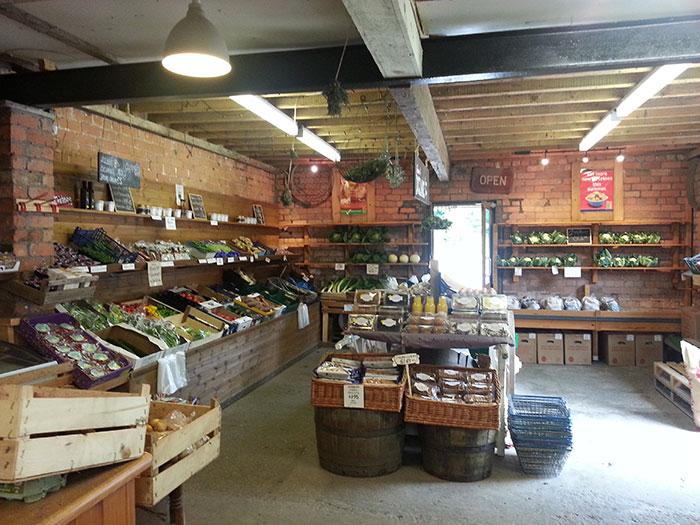 02 Diglake Farm Shop