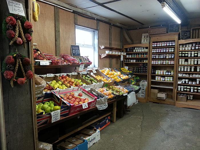 04 Diglake Farm Shop