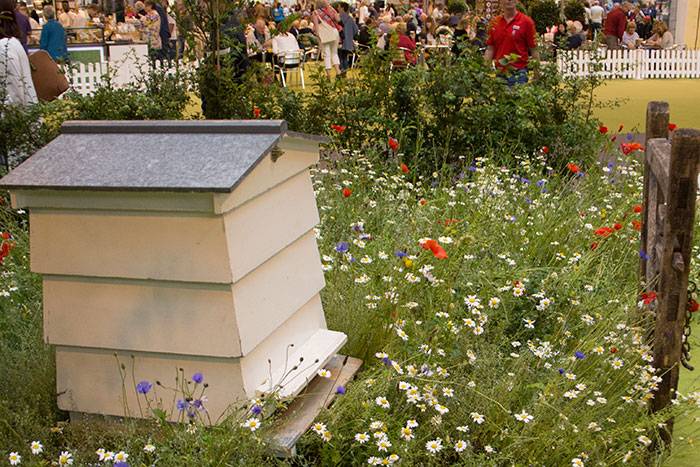 17 BBC Gardener's World Live