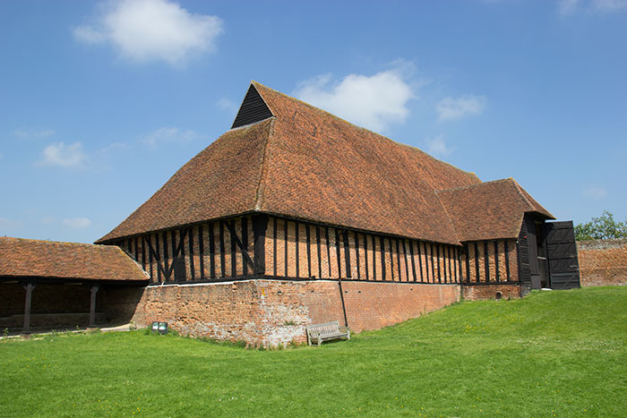 02 Cressing Temple Barn