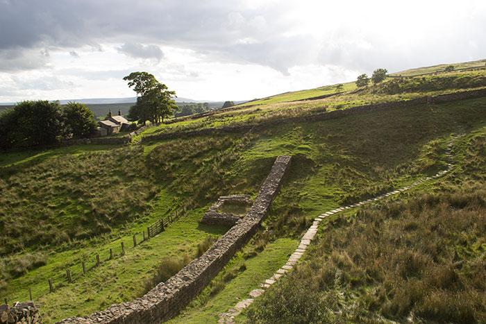 01 Hadrians Wall