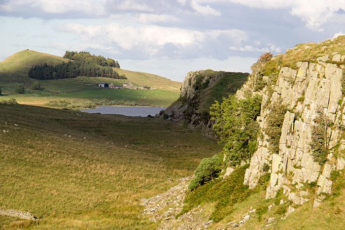 02 Hadrians Wall