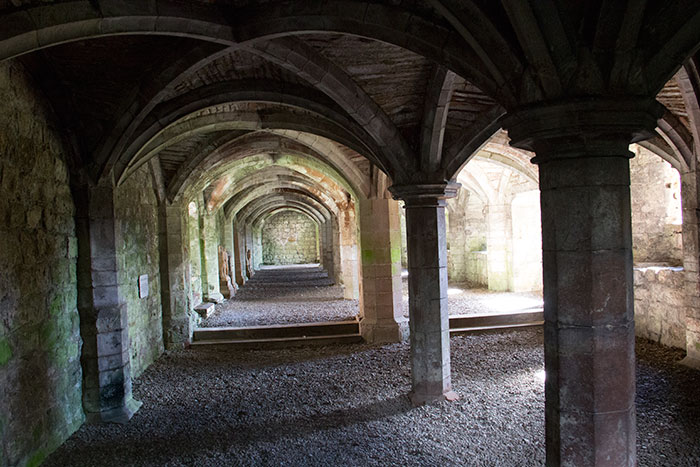 03 Lanercost Priory