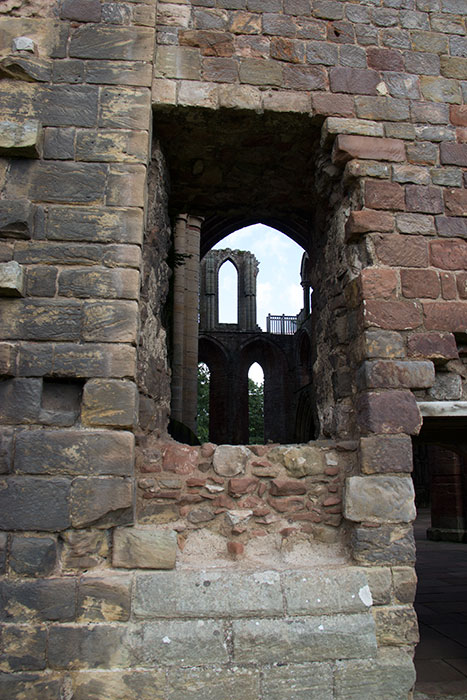 04 Lanercost Priory