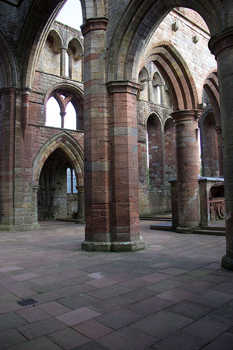 05 Lanercost Priory