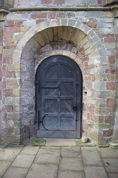 09 Lanercost Priory